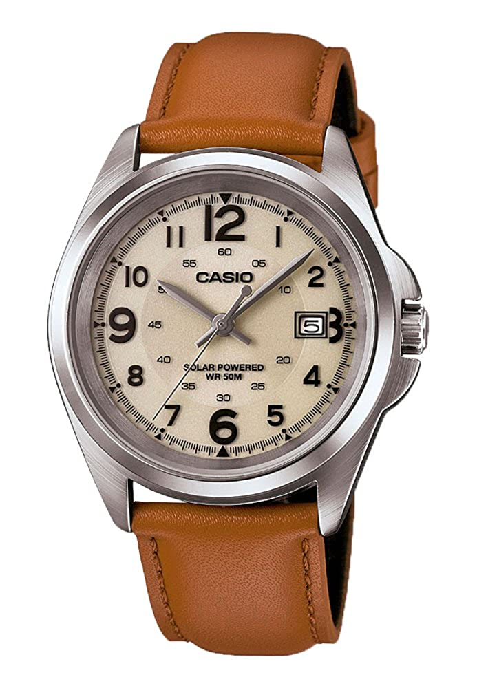 0ec34f40fec4 RELOJ DE PULSERA CASIO - MTP-S101L-9B  Amazon.co.uk  Watches