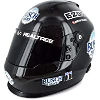 $199 » BrandArt Kevin Harvick 2020 Full Size Busch Light Collectible #4 Replica Helmet