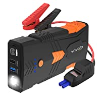 Vavofo 1500A Portable Jump Starter G23P 12V Auto Battery Booster