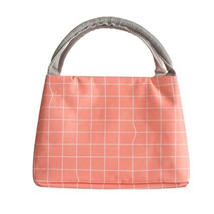 Image Unavailable. Image not available for. Color  Jineams Insulated Lunch  Bag bcf22f72410c