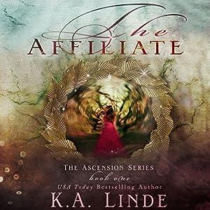 The Affiliate | Livre audio