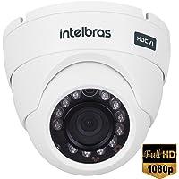 Câmera Intelbras VHD 3220D G4 2.8mm Full HD 1080p 20m IR