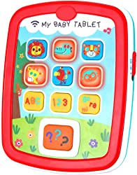 Top 11 Best Learning Toys For Babies (2021 Reviews & Buying Guide) 11
