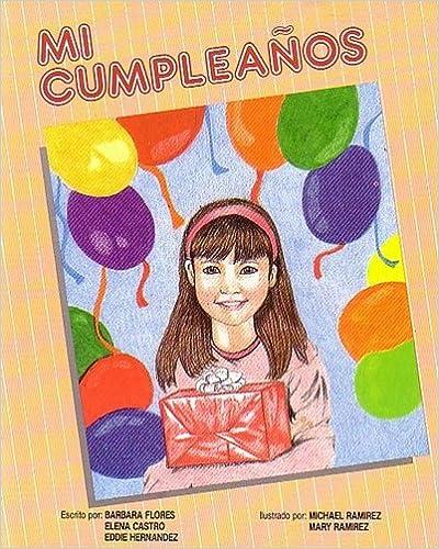 Amazon.com: MIS CUMPLEANOS, SINGLE COPY, PINATA, STAGE 1 ...