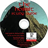 The Hobbit Study Guide CD-ROM (Progeny Press Interactive CD-ROM Study Guides)