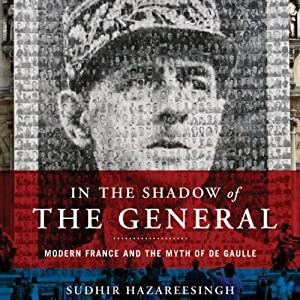 In the Shadow of the General Audiobook