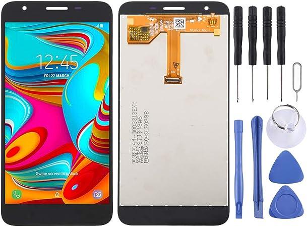 Mecaweb - Pantalla LCD y Pantalla táctil para Samsung Galaxy A2 ...
