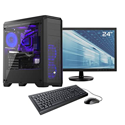 Pack Ordenador Sobremesa.Sedatech Pack Pc Gaming Expert Amd Ryzen 5 2600 6x 3 4ghz Geforce Rtx 2060 6gb 16gb Ram Ddr4 240gb Ssd 2tb Hdd Usb 3 1 Wifi Cardreader