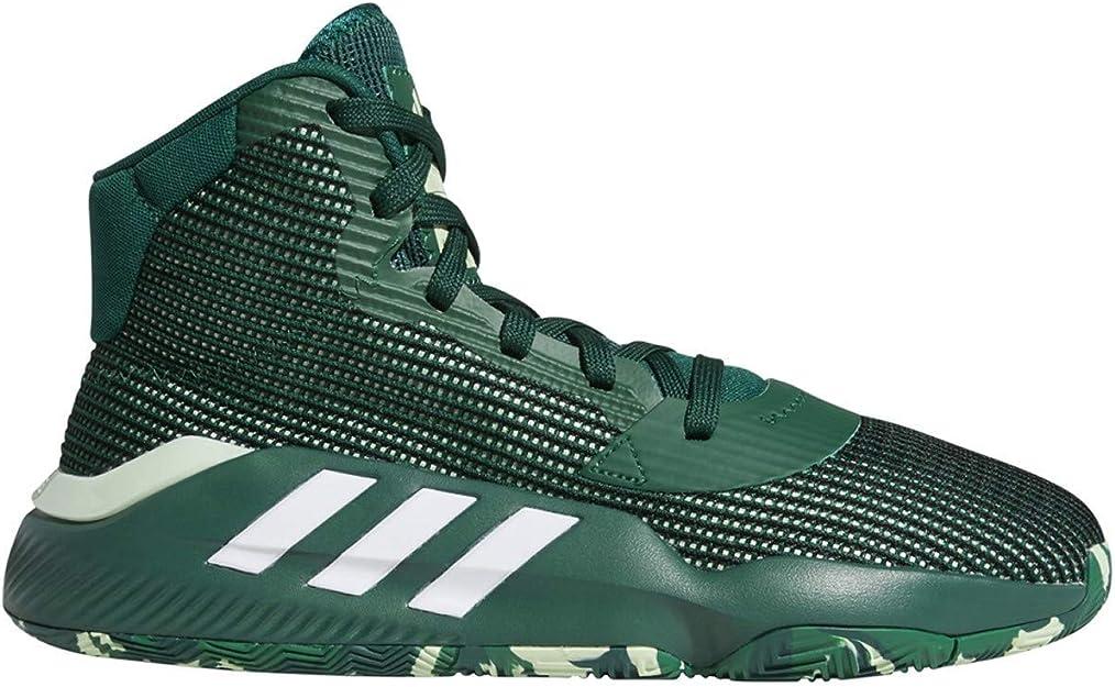 Adidas Pro Bounce 2019 Scarpe da basket da uomo