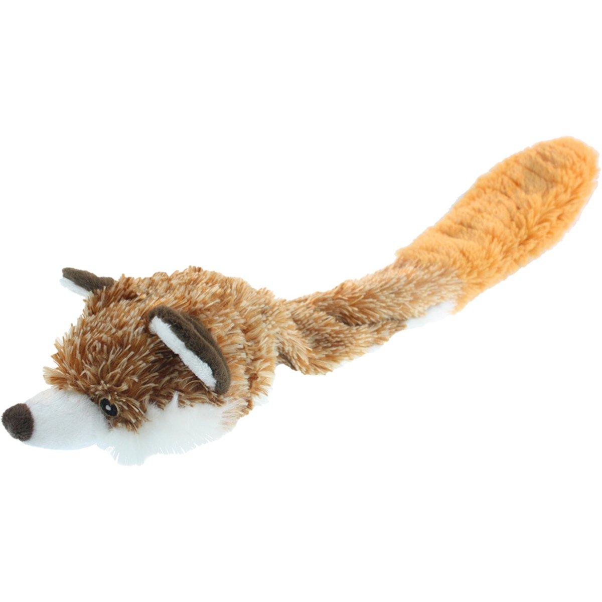Multipet Bouncy Burrow Buddies 20-Fox