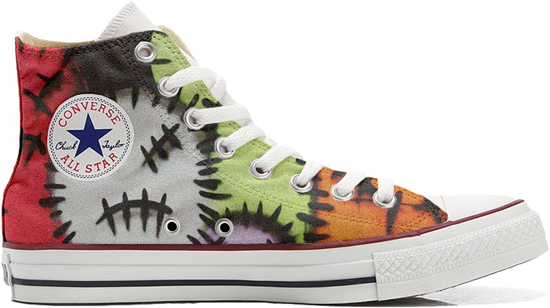 Converse All Star Cutomized personalisierte Schuhe