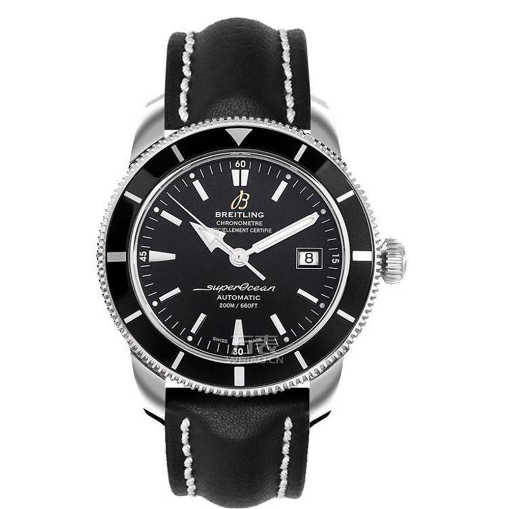Breitling A1732124-BA61-435X - Reloj suizo automático para hombre: Amazon.es: Relojes