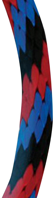 Koch 5070245 5//8 by 140-Feet Solid Braid Rope Maroon Koch Industries