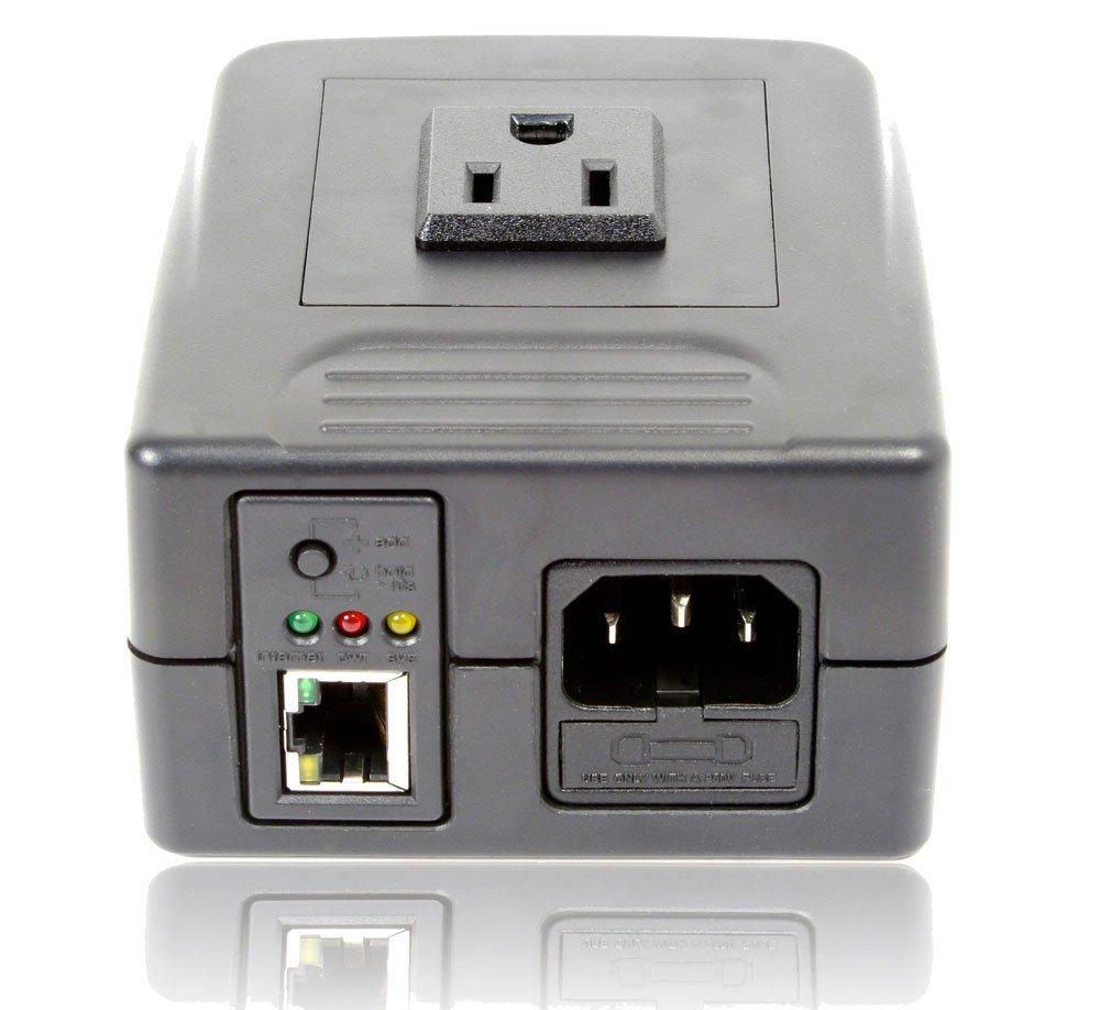 Amazon.com: 3Gstore Remote Power IP Switch - 1 Outlet (Ez-22b ...
