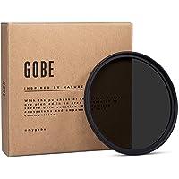Gobe ND8 72mm MRC 12-Schichten ND Filter