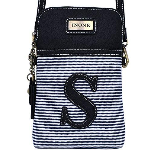 Bag bandoulière S Shoulder femme Sacs inOne gqH41