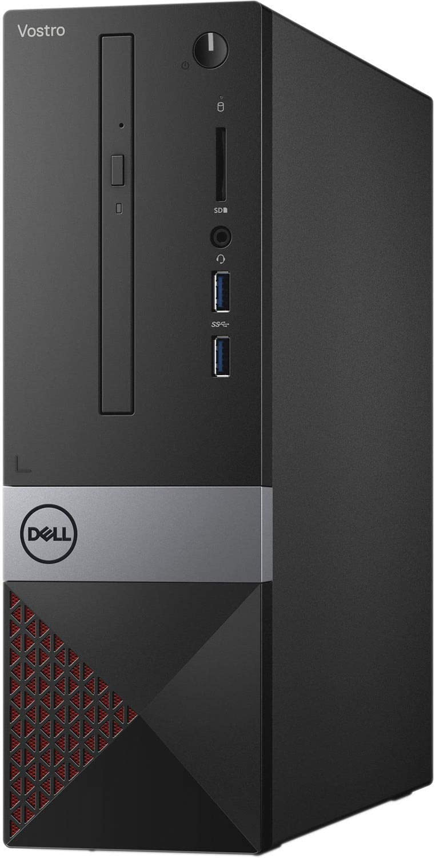 2020 Premium Dell Vostro 3000 3471 BusinessSmallFormFactorDesktop 9th Gen Intel 4-Core i3-9100 (Beatsi7-7700T)16GB DDR4 512GB SSD 1TB HDD WiFi HDMI DVD Win 10 Pro