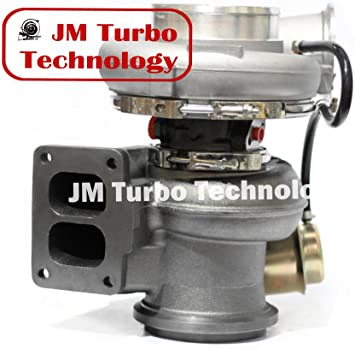 Brand New Turbo Cartridge For Detroit Series 60 Turbo 12.7L
