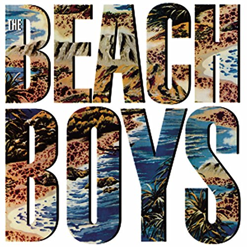 The Beach Boys [LP]