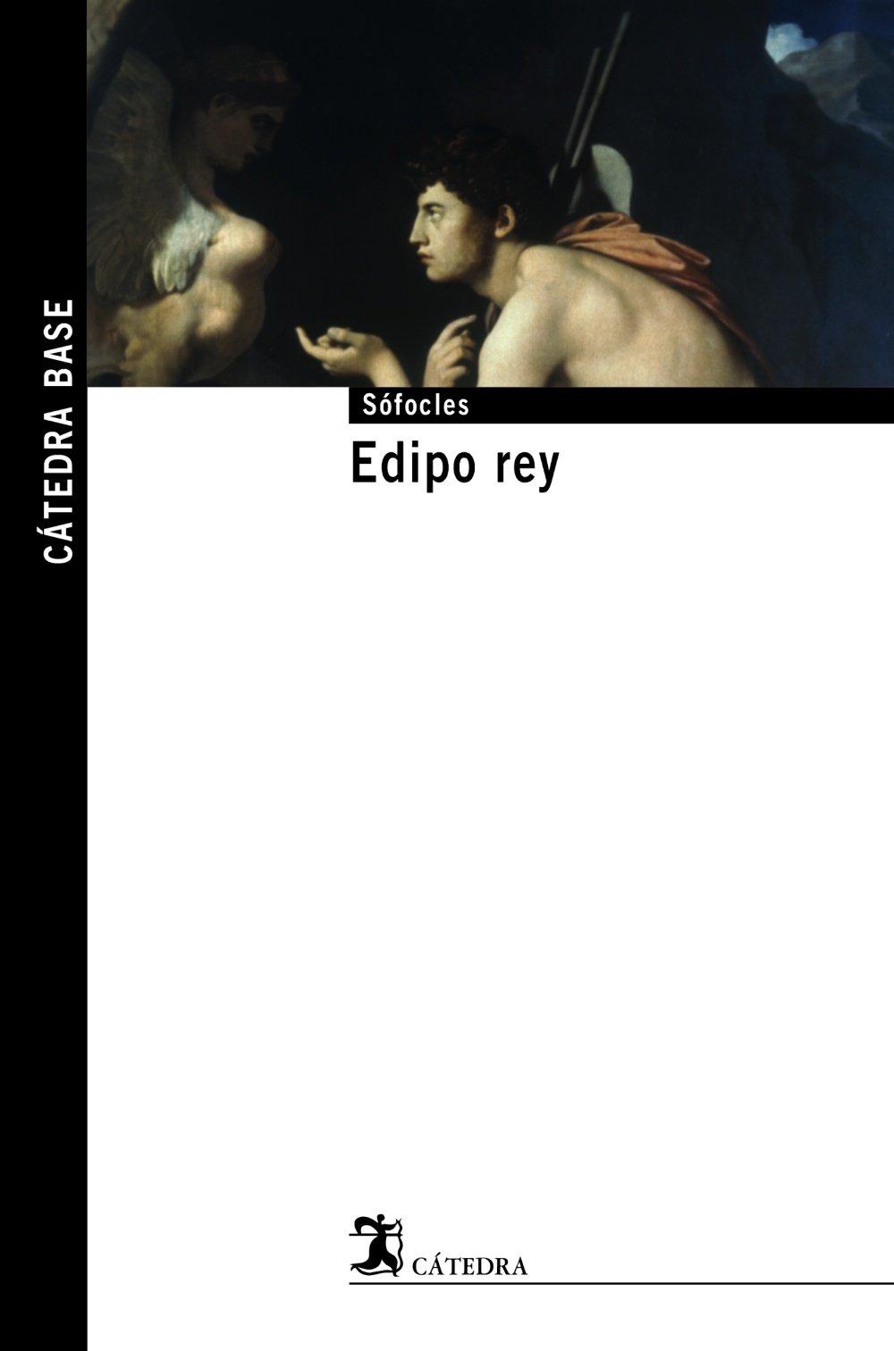 Edipo rey (Cátedra Base)