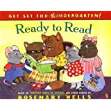 Ready to Read: Get Set For Kindergarten #5 (Timothy Goes to School)