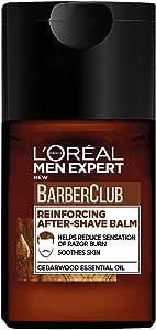 L'Oréal Men Expert Barber Club rustgevende aftershave balsem, 125 ml