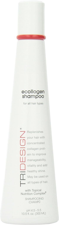 Tri Ecollogen Shampoo (10.5 oz)