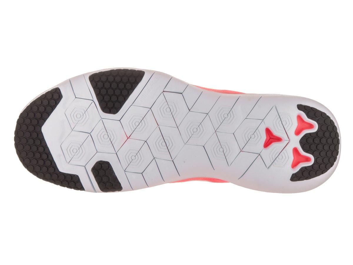 1790e0a81390 Zapatillas de entrenamiento NIKE Flex Supreme TR 5 Cross para mujer Lava  Glow   Blanco   Universidad Rojo   Negro