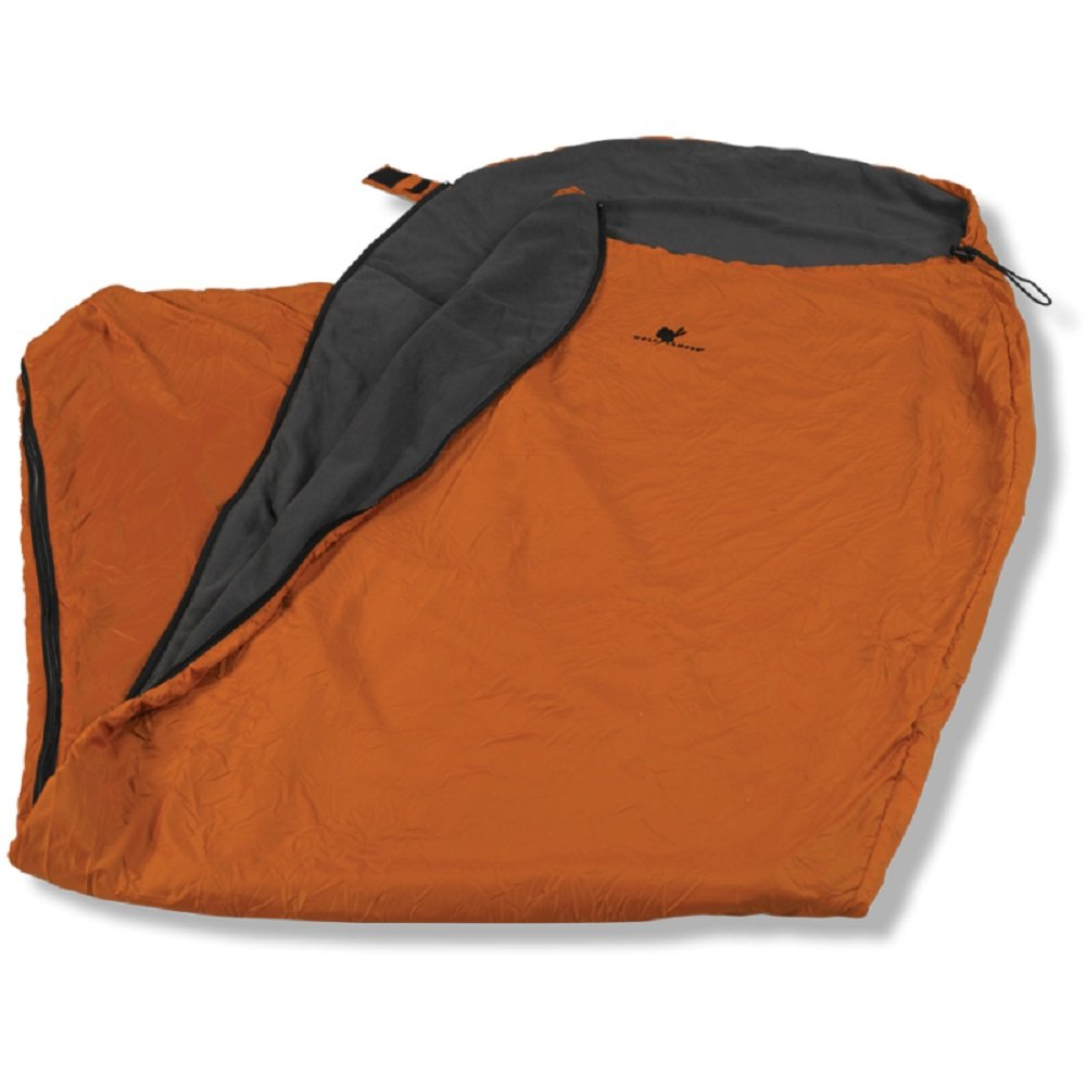 Wolf Camper Two Face Liner réversible Insert Gigoteuse Accessoires