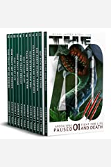 Apocalypse Paused Complete Omnibus (Books 1-12): Fight For Life And Death, Get Rich Or Die Trying, Big Assed Global Kegger, Ambassadors and Scorpions, Nightmares From Hell, plus 7 more titles... Kindle Edition