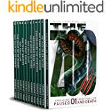 Apocalypse Paused Complete Omnibus (Books 1-12): Fight For Life And Death, Get Rich Or Die Trying, Big Assed Global…