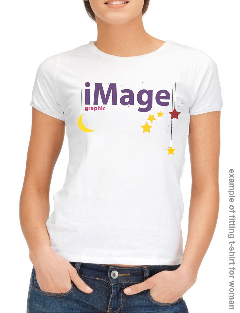 Film by Dress Your Style iMage T-Shirt Harry Potter Real