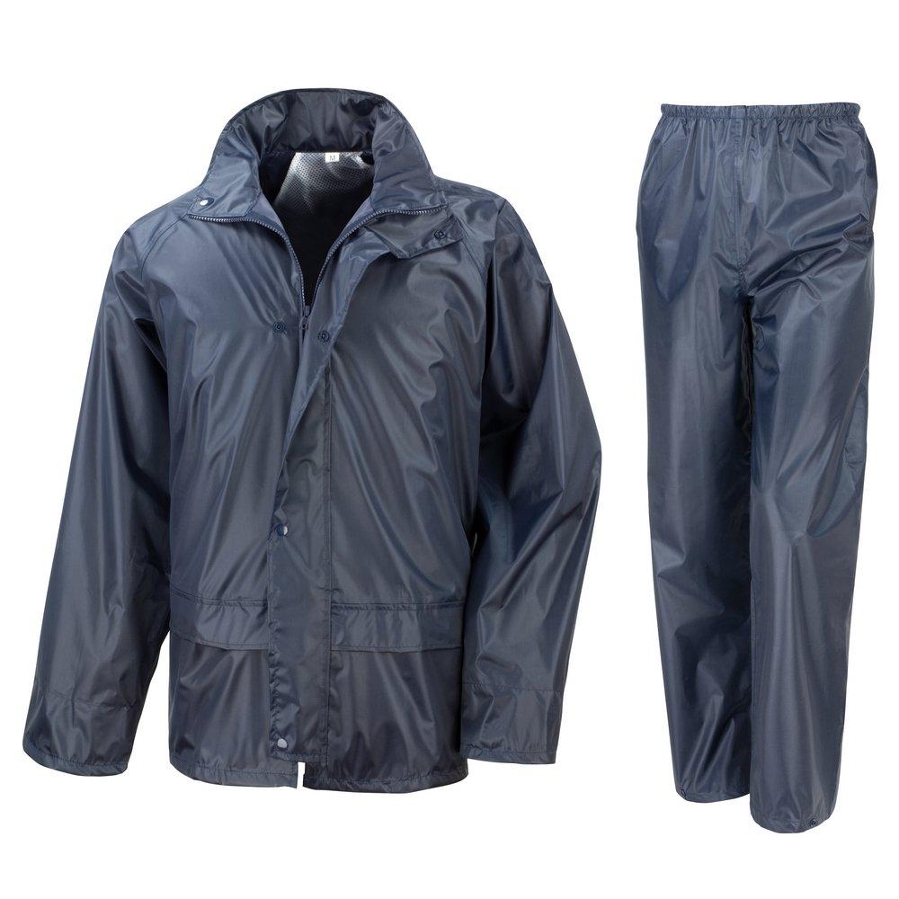 Result Core Core Rain Suit