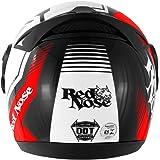 Pro Tork Capacete Evolution G6 Red Nose Rn-01 58 Vermelho