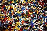Lego Bulk Lot Bricks and Parts 1 Lb Pound 200+pieces