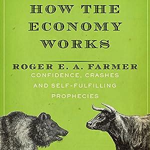 How the Economy Works Audiobook