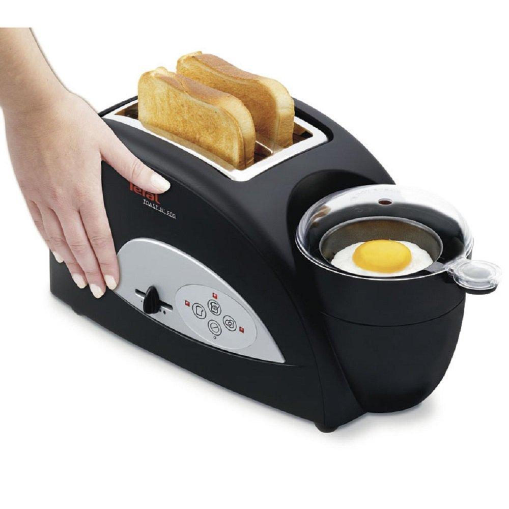 Tefal Toast N Egg