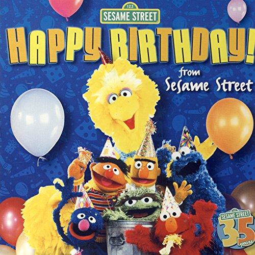 Sesame Street: Happy Birthday From Sesame Street]()