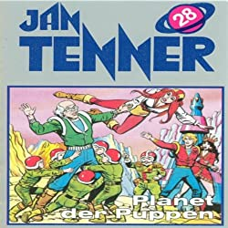 Planet der Puppen (Jan Tenner Classics 28)