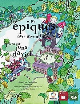 Amazon Com Les Eco Inventions Epiques La Collection De