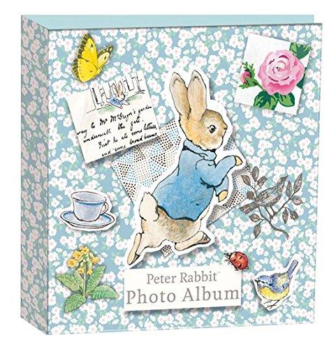 Peter Rabbit Photo Album Beatrix ()