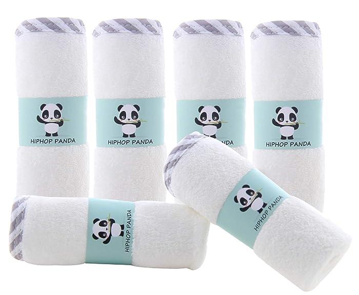 Top 8 Baby Girl Food Towels