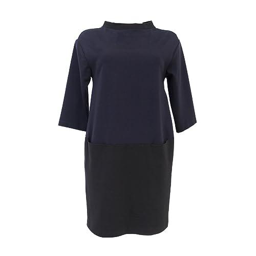 Poussière d'Etole -  Vestito  - Donna blu 40