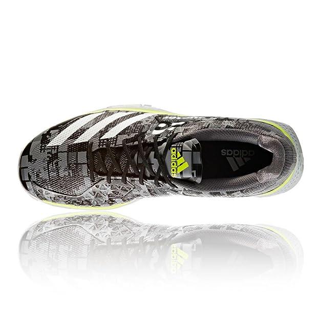 half off 5c8fb 2844f adidas Men s Counterblast Falcon Handball Shoes Grey (Granit Ftwbla Amasol)  13 UK BB0872