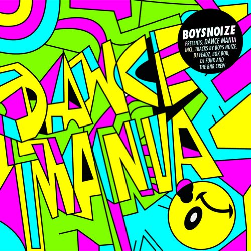 Vinilo : VARIOUS ARTISTS - Boysnoize Presents: A Tribute To Dance Mania /  Various (With CD, 3PC)