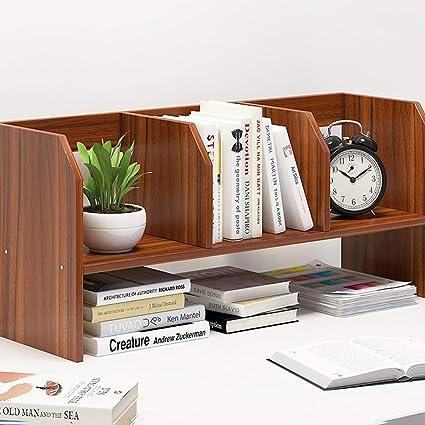 étagère De Rangement De Bureau Rack Simple Moderne Table