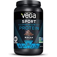 Vega Sport Protein Mocha, 812 g