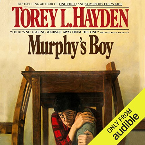 Murphy's Boy by Audible Studios
