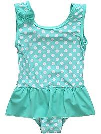 Baby Girls Swimwear   Amazon.com