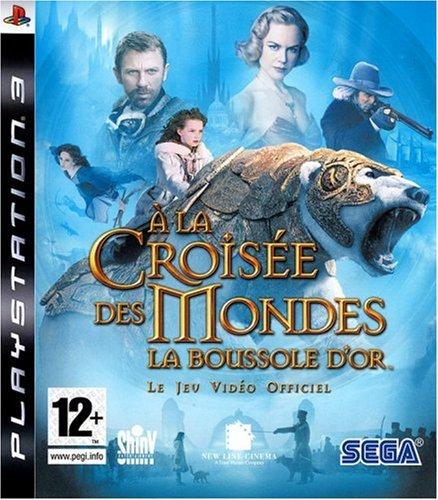 À la croisée des mondes : La Boussole d'or - PS3 | Shiny Entertainment. Programmeur